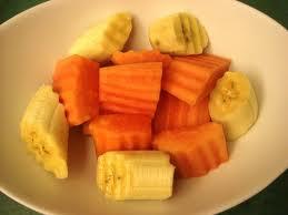 buah buah makanan musang