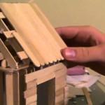 Perlengkapan rumah hamster dengan buatan sendiri