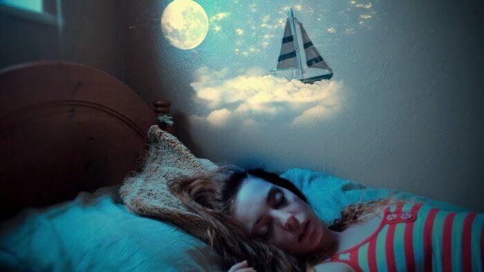 mimpi kucing
