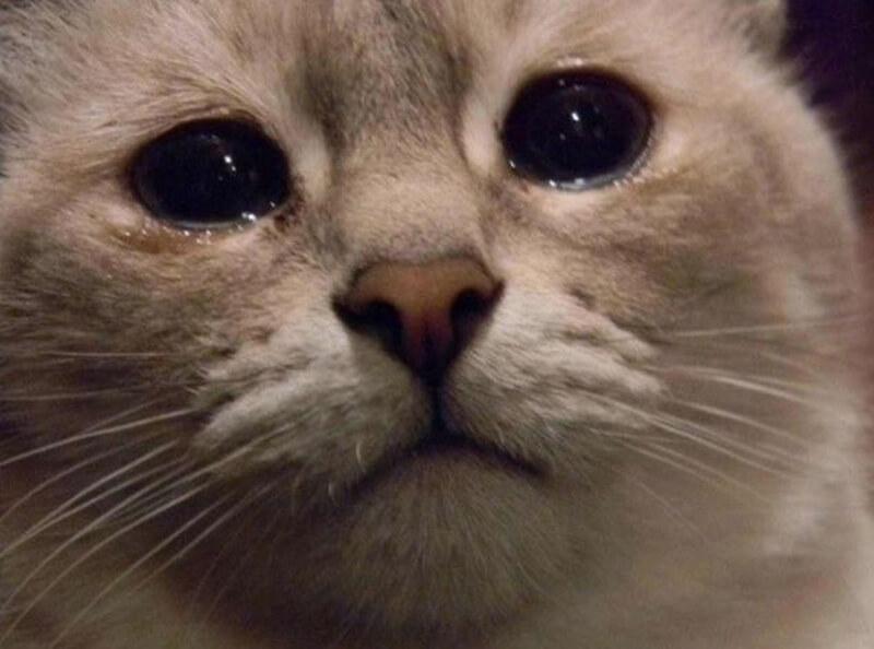 produksi air mata berlebihan