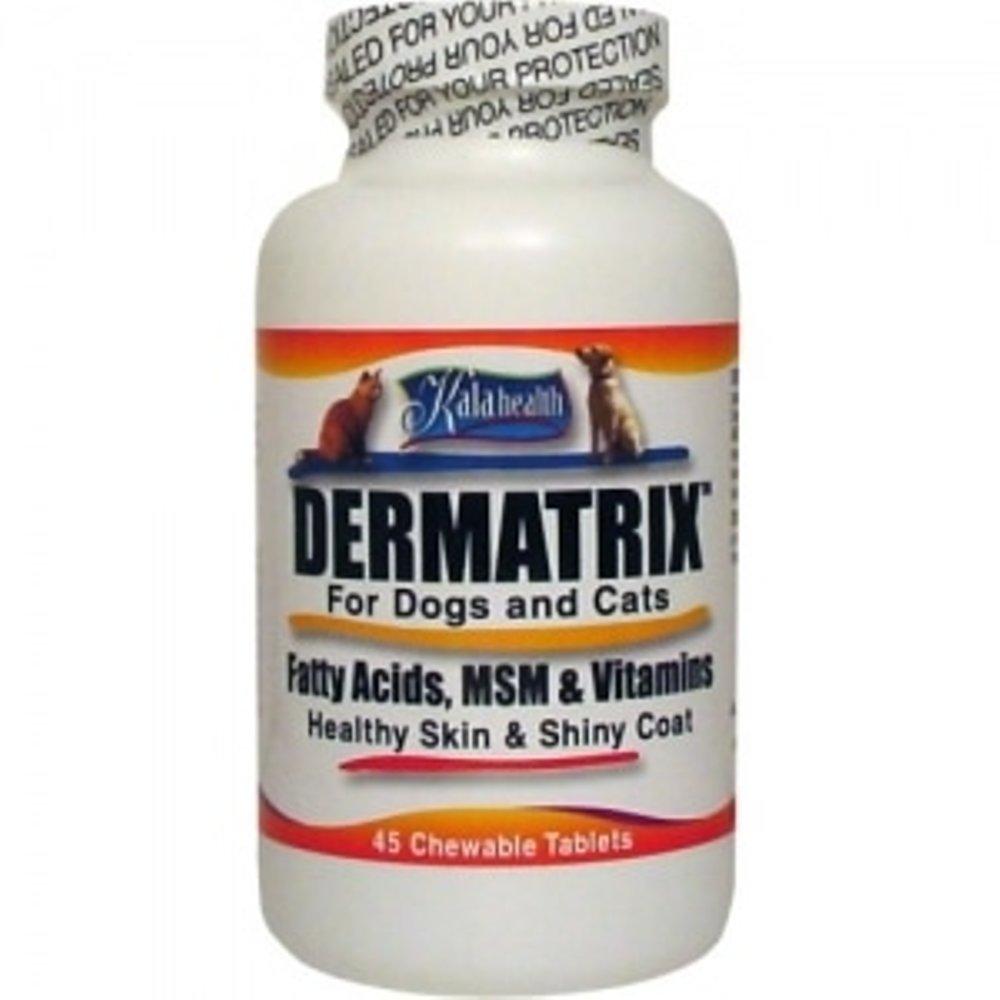 Vitamin Dermatrix