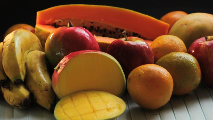 buah untuk pleci