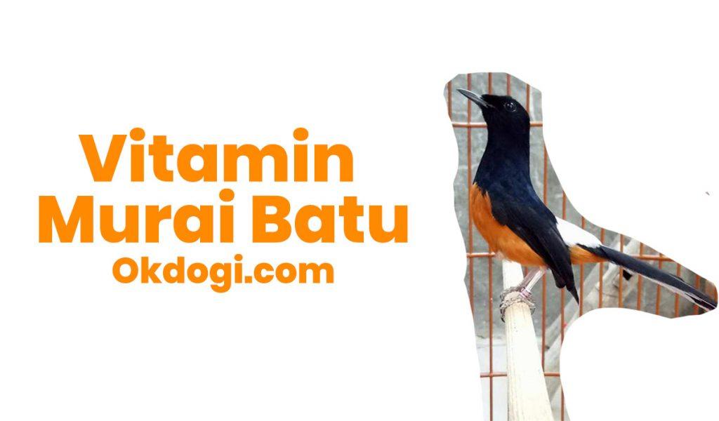 vitamin murai batu