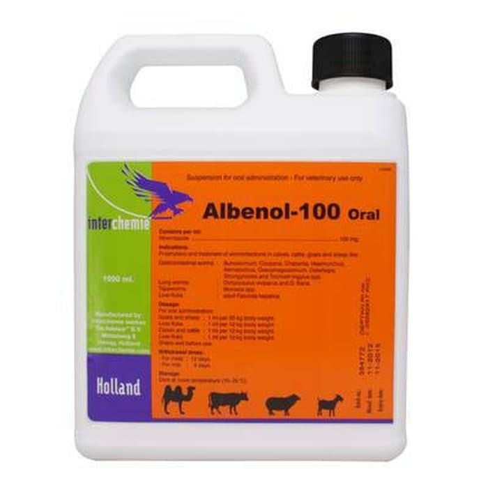Albenol-100