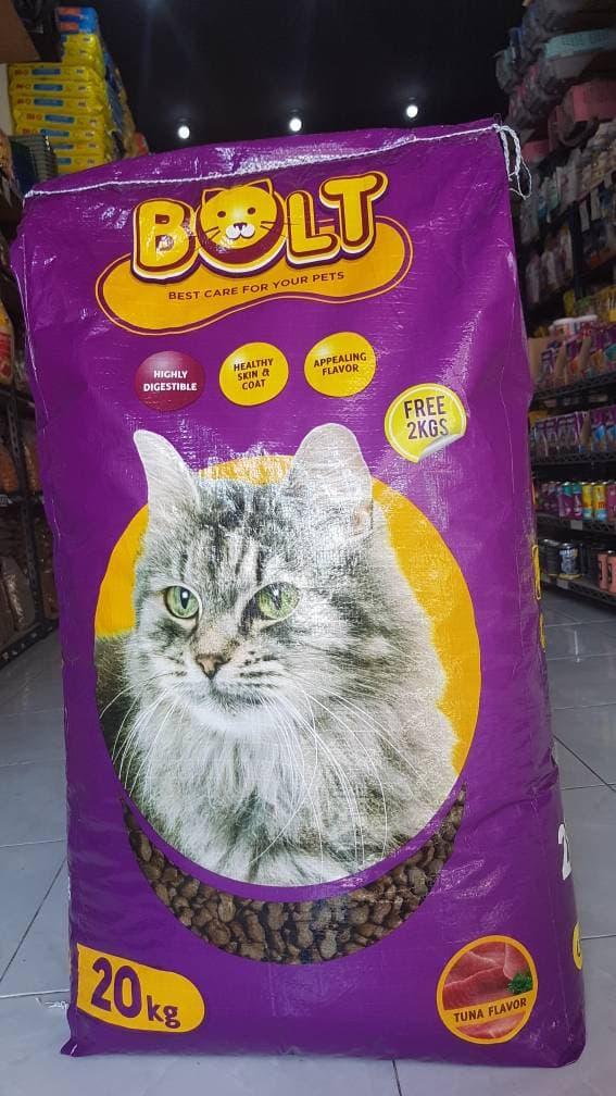 Pilihan Makanan Terbaik Untuk Kucing Harga Terbaru Okdogi Com