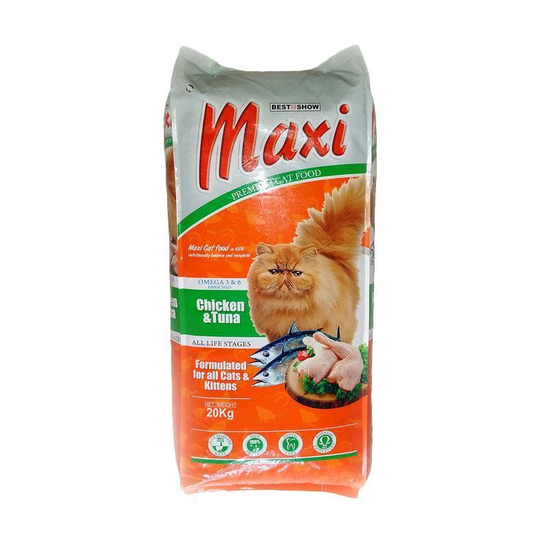 Maxi untuk persia