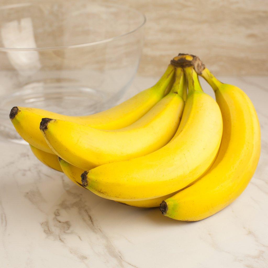 pisang untuk musang