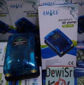 Aerator Aquarium Merk Amara BS-410