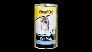 susu kucing Gimborn GimCat Cat Milk