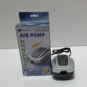 Merk Aerator Aquarium Resun Air-3000