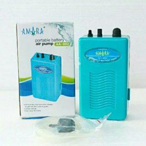 Merk Amara AA-002 (Portable Aerator)