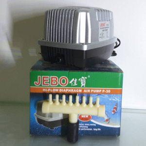 Merk Jebo P-30