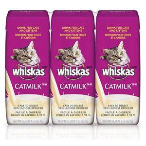 Whiskas Milk for Cats