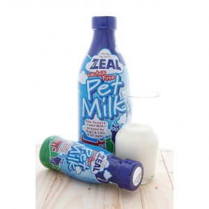 Zeal Pet Food 100% Lactose Free for Cats & Dogs